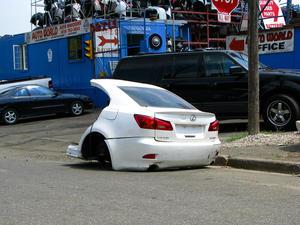 Used Lexus OEM Parts For Sale Online