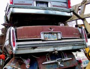 Junk Yard Auto Parts for Sale