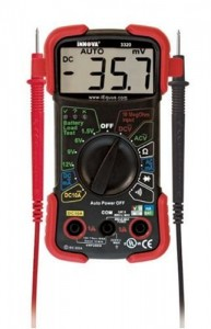Best Digital Multimeter Review