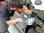Auto Detailing Supplies