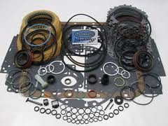 Best 4L60E Rebuild Kit